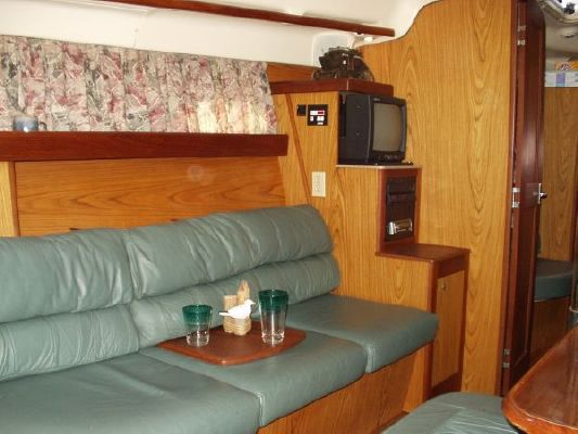Boats for Sale & Yachts Hunter Passage 450 CC 2000 All Boats