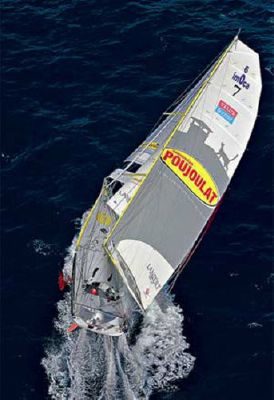 Imoca Open 60 2000 All Boats