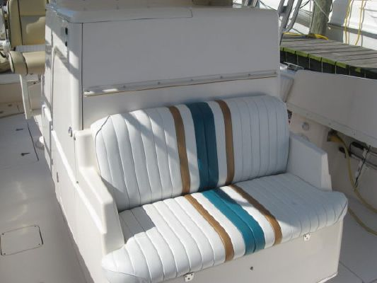 Boats for Sale & Yachts Intrepid 356 Kevlar Hull 2000 Sailboats for Sale
