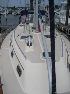 Boats for Sale & Yachts Island Packet 420 (REDUCED PRICE!) 2000 All Boats
