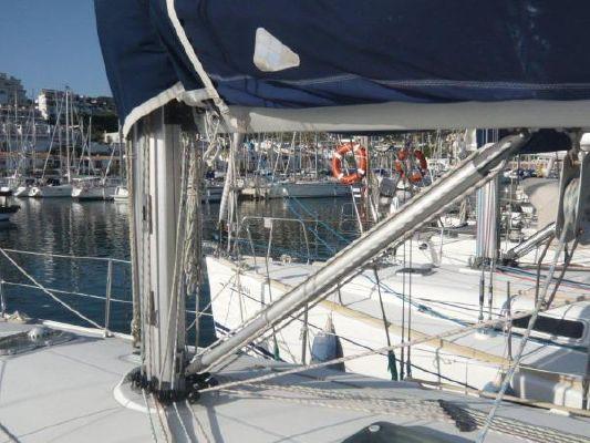 Jeanneau Sun Odissey 40 2000 Jeanneau Boats for Sale