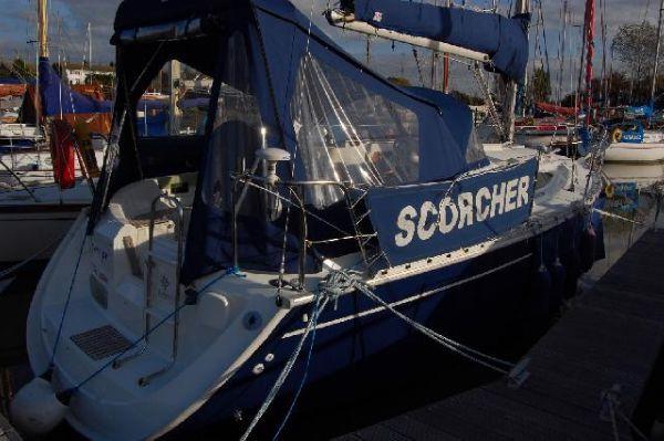 Boats for Sale & Yachts Jeanneau Sun Odyssey 32.2 2000 Jeanneau Boats for Sale
