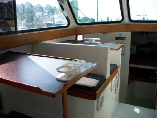jones Custom Bay Boat 2000 SpeedBoats