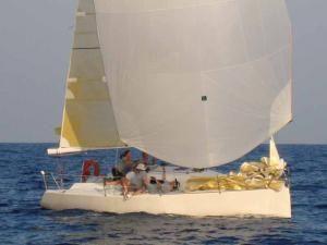 Judel Vrolijk 32 2000 All Boats