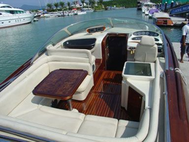 Kay Tek Turkey Kay Tek 42 2000 All Boats