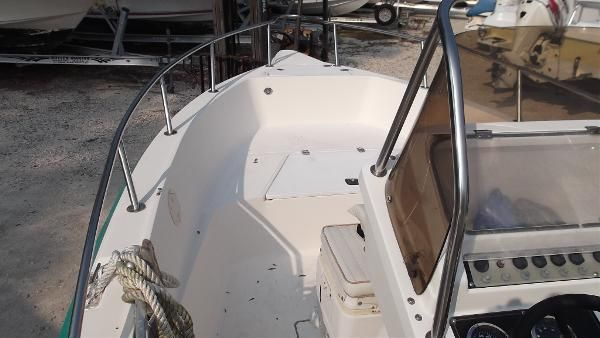 Key West 2020CC 2000 Key West Boats for Sale