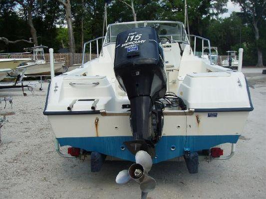 Key West 2020WA 2000 Key West Boats for Sale