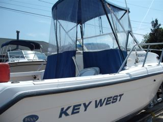 Key West 2200 WA 2000 Key West Boats for Sale