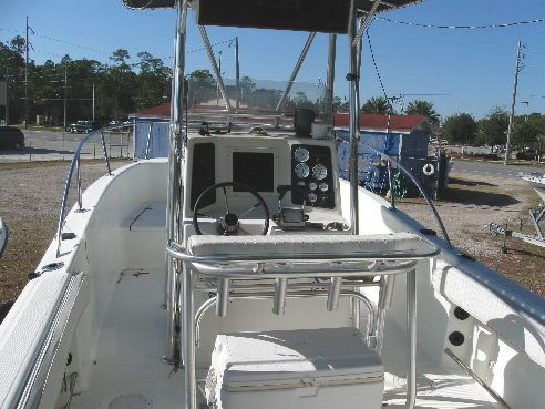 Leader 220 Catamaran 2000 Catamaran Boats for Sale