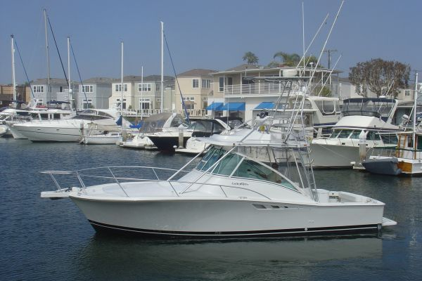 Luhrs 32 Open 2000 All Boats