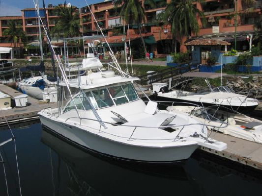 Luhrs Open 2000 All Boats