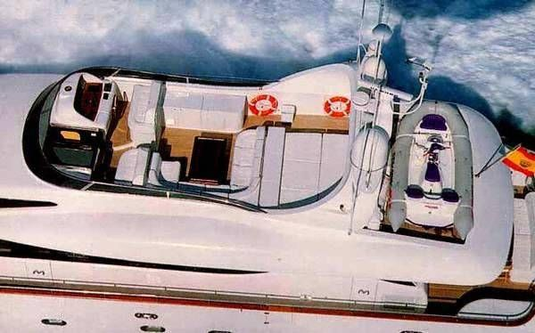 Maiora 31 m Double Deck 2000 All Boats