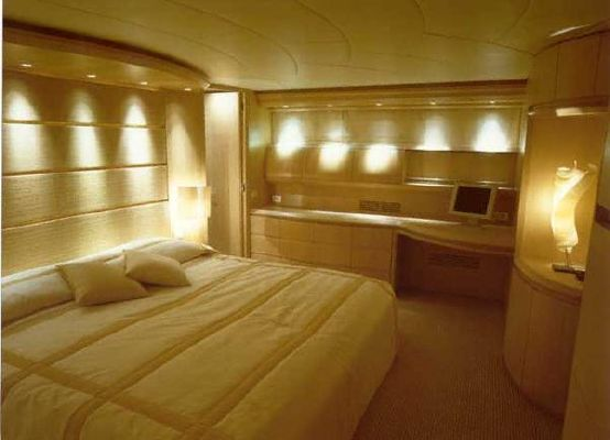 Boats for Sale & Yachts Maiora 31 m Double Deck 2000 All Boats