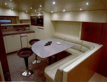 Boats for Sale & Yachts Maiora 31m 2000 All Boats
