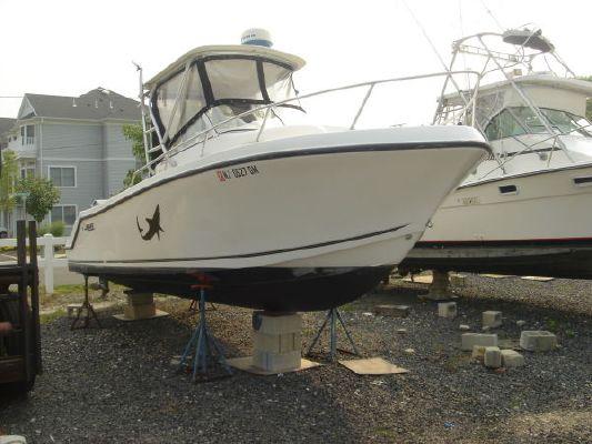 Mako 253 WA 2000 Mako Boats for Sale