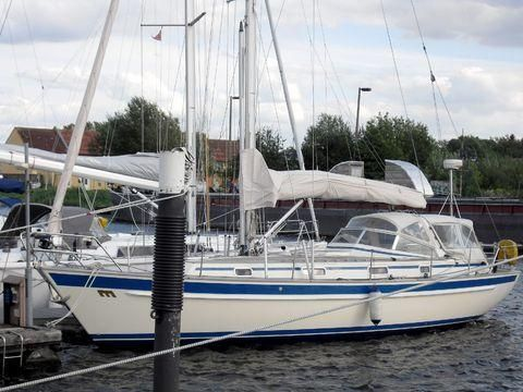 Boats for Sale & Yachts Malo 39 Classic 2000 All Boats
