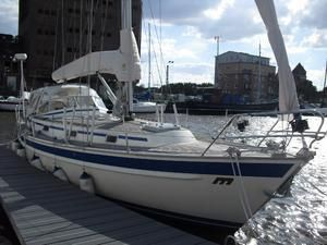 Boats for Sale & Yachts Malo Yachts 39 classic 2000 All Boats