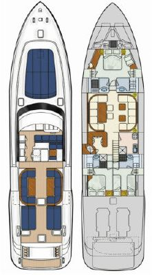 Mangusta 2000 All Boats