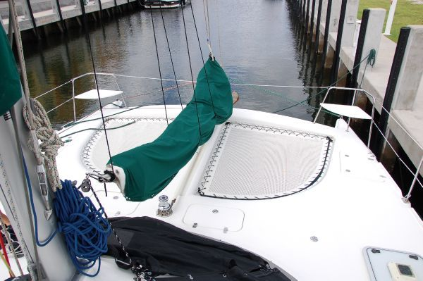 Boats for Sale & Yachts Manta 42 Manta Sail Catamaran 2000 Catamaran Boats for Sale