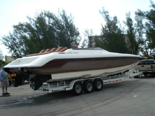 Mares 2000 All Boats