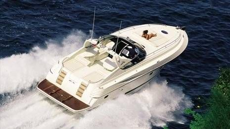 Maxim 45' 2000 All Boats