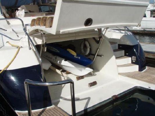 McKinna Express 2000 All Boats