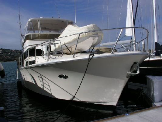 Boats for Sale & Yachts Mikelson Luxury Sport Fisher 2000 All Boats