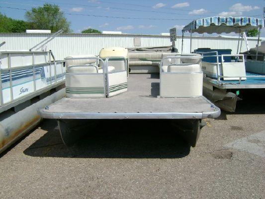 Boats for Sale & Yachts Misty Harbor Pontoon 2000 Pontoon Boats for Sale