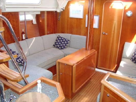 Boats for Sale & Yachts Moody 42 2000 All Boats