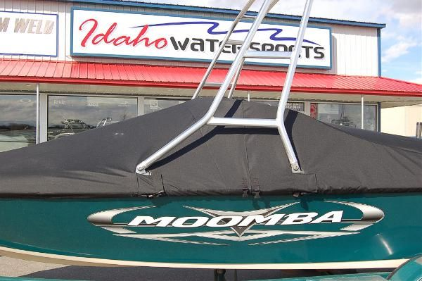 Moomba Outback 2000 Moomba Boats for Sale