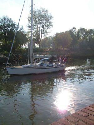 Najad 373 2000 All Boats