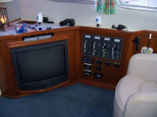 Boats for Sale & Yachts NAUSET MARINE DOWNEAST AFT CABIN MOTOR YACHT 2000 Aft Cabin All Boats Downeast Boats for Sale