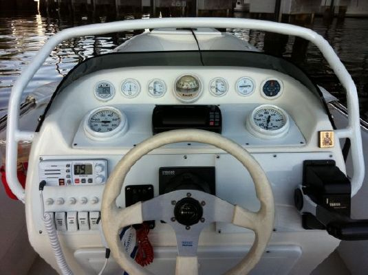 Boats for Sale & Yachts Nautica WIDE BODY 2000 All Boats