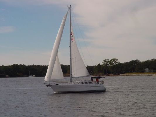 Nauticat 2000 All Boats