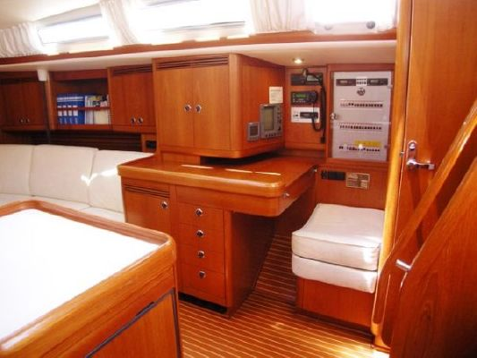 Nautor Swan 44 2000 Swan Boats for Sale