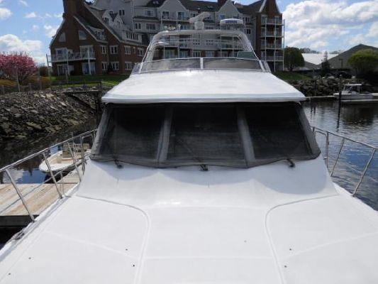 Navigator 53 Classic 2000 All Boats