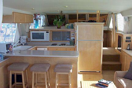 Navigator Classic Pilothouse Sedan MY 2000 Pilothouse Boats for Sale