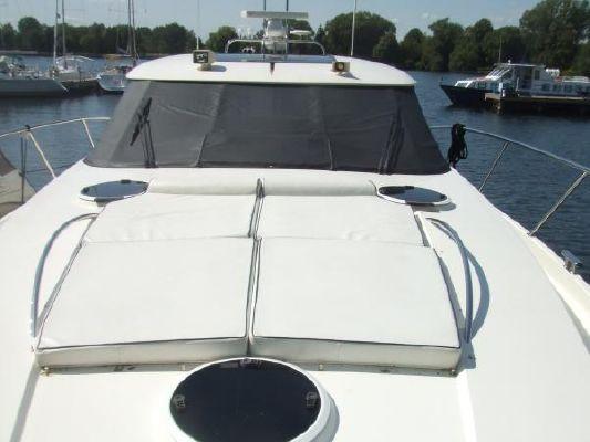 Neptunus 540 Hard Top Express 2000 All Boats