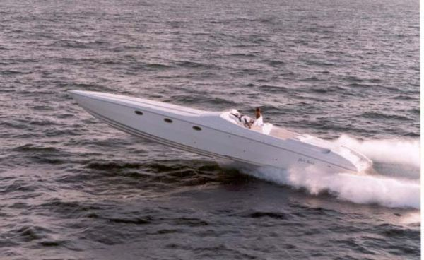 Nor Tech 5000 2000 All Boats