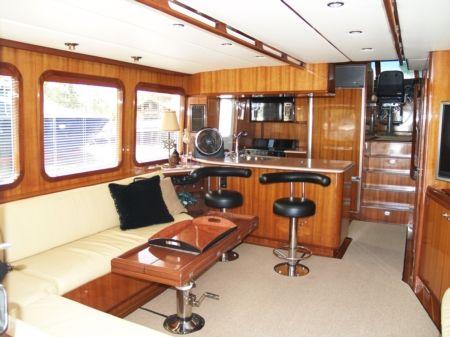 Boats for Sale & Yachts Nordhavn Nordhavn 57 2000 Fishing Boats for Sale