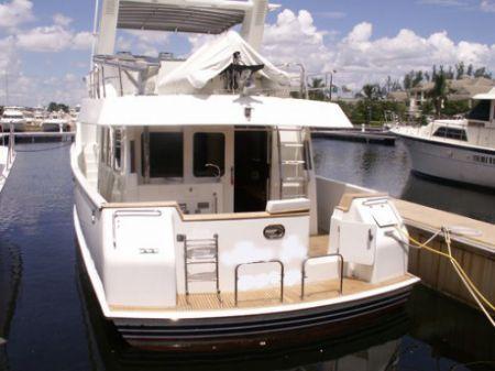 Nordhavn Nordhavn 57 2000 Fishing Boats for Sale