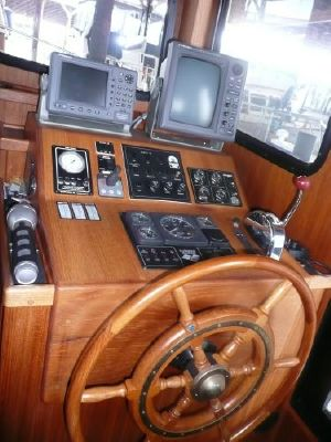 Nordic Tugs 37 2000 SpeedBoats Tug Boats for Sale