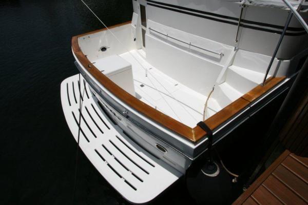 Novatec Cockpit Motoryacht 2000 All Boats