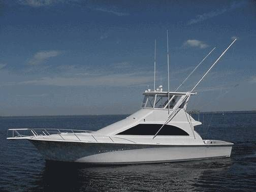 2000 ocean 48 super sport boats yachts for sale for Ocean yachts 48 motor yacht for sale