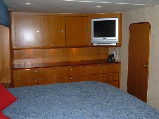Ocean 56 Super Sport (Trades Considered) 2000 All Boats