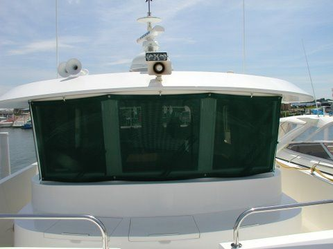 Boats for Sale & Yachts Ocean Alexander 430 Classicco MKI 2000 Motor Boats Ocean Alexander Boats