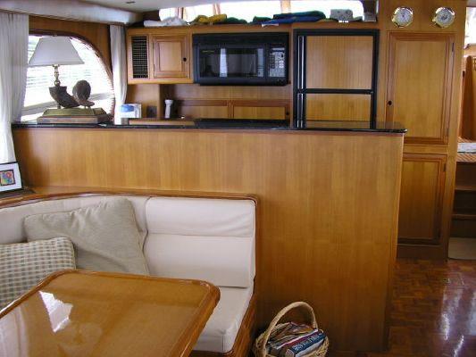 Ocean Alexander 510 Classicco Pilothouse 2000 Motor Boats Ocean Alexander Boats Pilothouse Boats for Sale