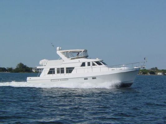 Boats for Sale & Yachts Ocean Alexander 510 Classico Pilothouse 2000 Motor Boats Ocean Alexander Boats Pilothouse Boats for Sale
