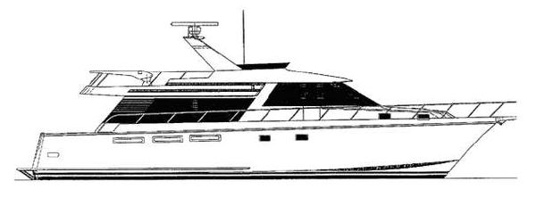 Boats for Sale & Yachts Ocean Alexander 610 Pilothouse 2000 Motor Boats Ocean Alexander Boats Pilothouse Boats for Sale