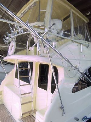 Ocean Yacht Super Sport 2000 All Boats